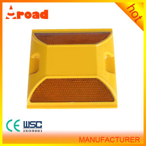 Traffic Plastic Road Stud by a Short Delivery Time pictures & photos