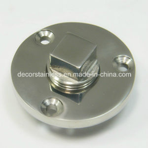 Stainless Steel Drain Plug pictures & photos
