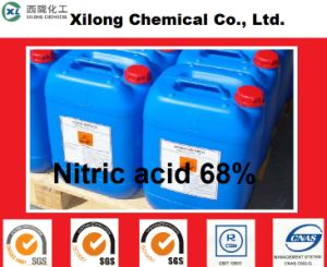 68% Nitric Acid (HNO3 7697-37-2) pictures & photos