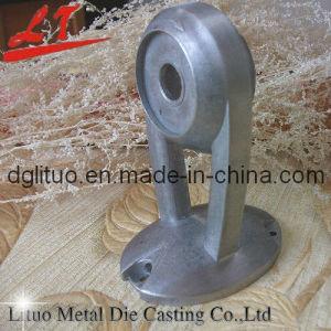 Hot Sale Aluminum Die Casting Telecommunication Part pictures & photos