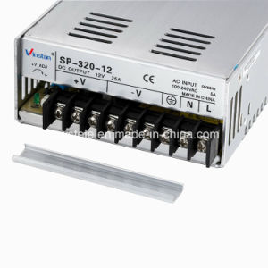 Sp-350 350W Pfc Fuction Single Output Switching Power Supply pictures & photos