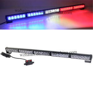Multicolored LED Light Bars (TBE-168L-5C6 B/W/R) pictures & photos