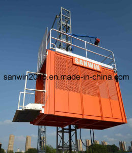 2 Ton Construction Elevator