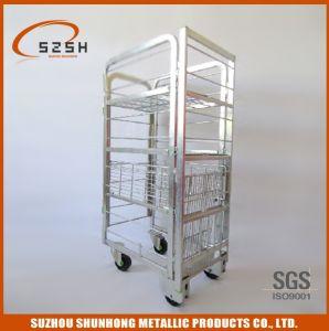 Milk Trolley (SH-MT02)