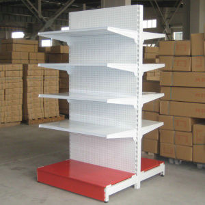 Hot Selling Used Supermarket Shelves From Jiangsu Factory and CE ISO Certification (YD-S2) pictures & photos
