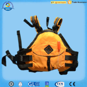 Kayak Lifejacket/Warer Sport Life Vest/Pdf pictures & photos
