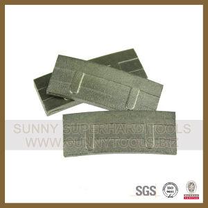 Diamond Cutting Segment for Granite pictures & photos