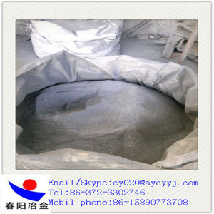 2016 Hot on Sales Price of Calcium Silicon Alloy/ Sica pictures & photos