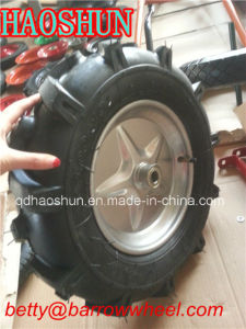 Durable Farm Agricultural Wheel &Tractor Wheel 4.00-10 pictures & photos