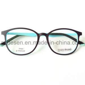 Hot Sale High Quality New Style Tr90 Optical Frames pictures & photos