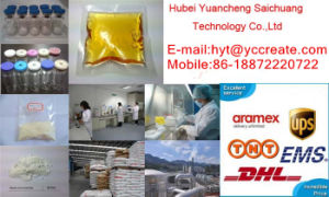 High Quality Raw Materials Steroids Powder Oxymetholone Anadrol pictures & photos