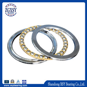 Crane Hook Precision Bearing Thrust Ball Bearing pictures & photos