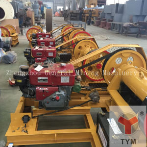 Henan Zhengzhou Factory Supply Jaw Crusher Rock Crusher pictures & photos