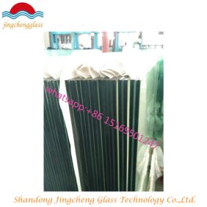 6.38mm/8.38mm/10.38mm/12.76mm Clear Laminated Glass Manufacture/Factory pictures & photos