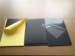 Self Adhesive PVC Sheets for Photo Album pictures & photos