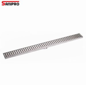 304 Stainless Steel Concrete Floor Drain pictures & photos