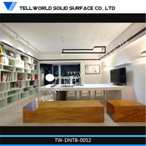 Office Workstation for 4 Person Modern Design pictures & photos