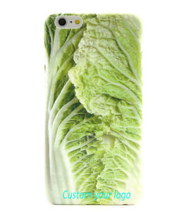 Soft Touch Feel Custom Design Water Transfer PC Mobile Phone Case/Cover for iPhone 6/6plus/Se pictures & photos