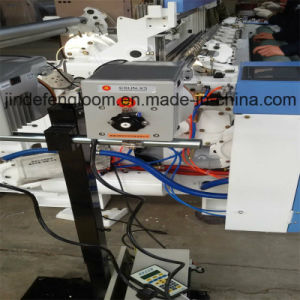 High Speed Airjet Weaving Loom Machine with Staubli Cam Shedding pictures & photos