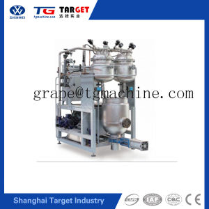 Sct Single and Double Cooker and Aeration Machine for Boiled Sugar pictures & photos