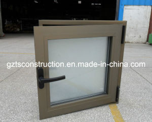60series Thermal Break Aluminum Sliding Window with AS/NZS2208 pictures & photos