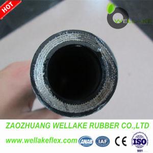 Hydraulic Rubber Hose SAE En856 4sh