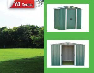 Chinese Garden Shed (YB SERIES) pictures & photos