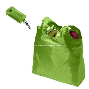 Collapsible Shopping Bag (KM3241) pictures & photos