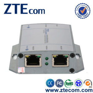 High Reliability 10/100M PoE Extender 15.4W - Extend 150 Meters