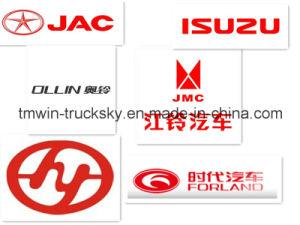 Foton Forland JAC Jmc Ollin Isuzu Hongya Light Truck Spare Parts pictures & photos