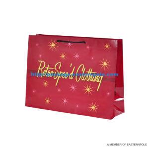 Christmas Paper Shopping Bag/ Paper Bag /Gift Bag