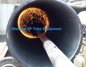 Inner Polishing Machine for Steel Pipe