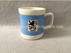 Football Club Ceramic Mug, Customized Ceramic Mug pictures & photos