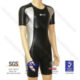 Neoprene Stretch Swimming Suit/Surfing Suit/Sprintsuit for Women pictures & photos