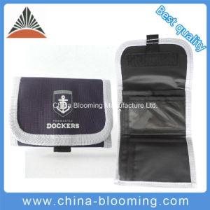 Coin Purse Custom Designer Men Sports Travel Bag Wallet pictures & photos