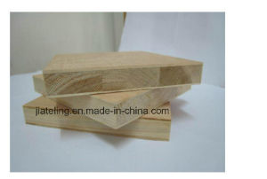 Melamine Block Board for Export pictures & photos
