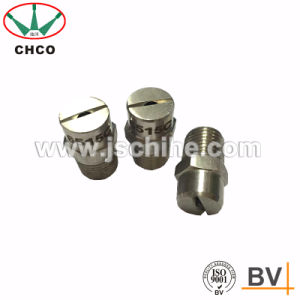 CH Stainless Steel Water Spray Nozzle pictures & photos