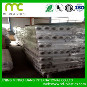 PE Bags and Clear Stretch/Shrink Auti-UV Packaging PE Film pictures & photos