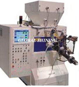 Solid Surface Artificial Stone Corian Vacuum Thermoforming Machine pictures & photos
