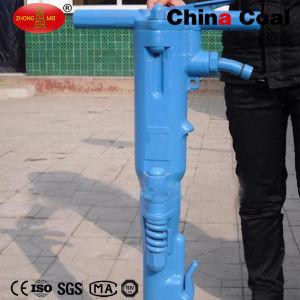 China Coal B47 Pneumatic Demolition Concrete Paving Breaker Jackhammer Pick pictures & photos