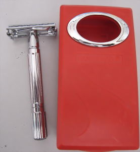 New Design Metal Safety Razor pictures & photos
