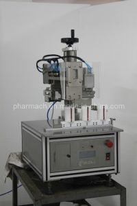 Rgcfw15 Semi-Auto Ultrasonic Plastic Tube Sealing Machine pictures & photos