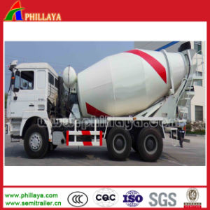 Widely Used Concrete Mixer Truck for Sale pictures & photos
