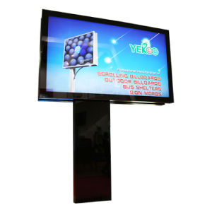 Outdoor Advertising Double Scrolling Billboard Display pictures & photos