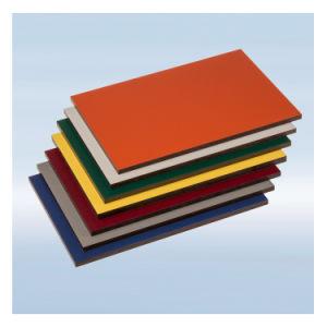 Rich Color Fashion HPL Compact Laminate Decorative Laminate pictures & photos