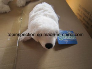 Toys and Gifts (Plush toy, Plastic toy, Ball, Puppet) Production Inspection pictures & photos