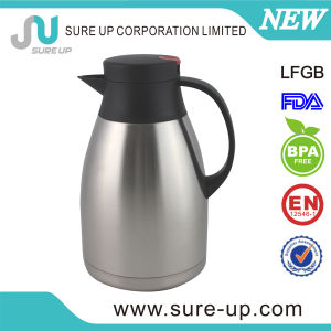 FDA Approved Double Wall Stainless Steel Water Jug (JSCD) pictures & photos