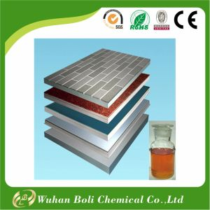 China Supplier GBL Polyurethane Glue for Decorative Wall Paneling pictures & photos