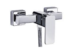 Zinc Material Single Lever Bath-Shower Mixer Z69813 pictures & photos