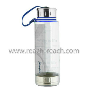 700ml Travel Sports Plastic Water Bottle pictures & photos